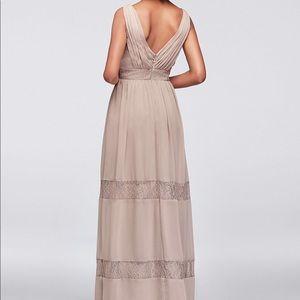 Size 26 formal/bridesmaid dress